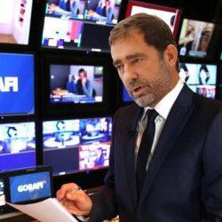 Christophe Castaner nommé rédacteur en chef du Gorafi