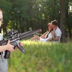 Dorénavant, seuls les otages d'enfants désarmés dans des régions calmes seront sauvés
