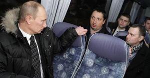 Vladimir Poutine sera le seul coach de The Voice version russe