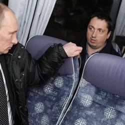 Vladimir Poutine sera le seul coach de The Voice version russe