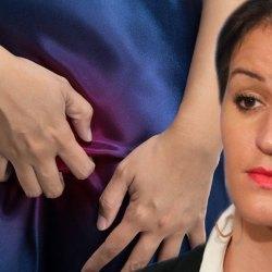 """Marlène Schiappa : """"Depuis l'installation du compteur Linky, j'ai les testicules qui grattent"""""""