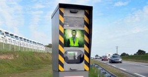 Un radar piraté par un hacker fait gagner des points aux automobilistes flashés