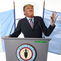 Donald Trump veut acheter le Groland après l'avoir confondu avec le Groenland