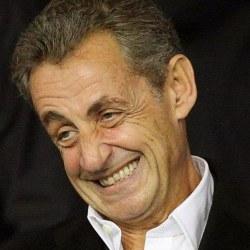 Nicolas Sarkozy revient en politique pour annoncer qu'il ne revient pas en politique