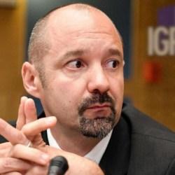 Vincent Crase nommé directeur de l'IGPN