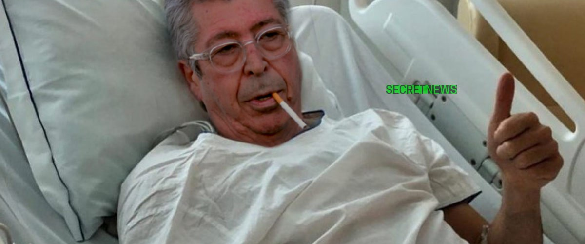 """""""Il a même oublié la couleur du billet de 500"""" : la santé de Patrick Balkany se dégrade"""