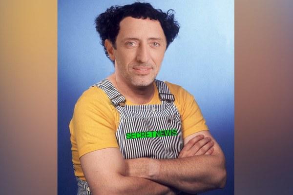 « C'est l'histoire d'un mec » : le nouveau spectacle de Gad Elmaleh