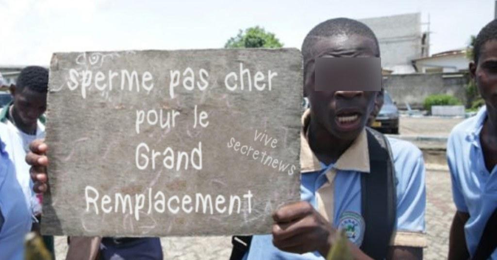 PMA : la France achète 12 000 litres de sperme au Gabon pour inséminer des Françaises