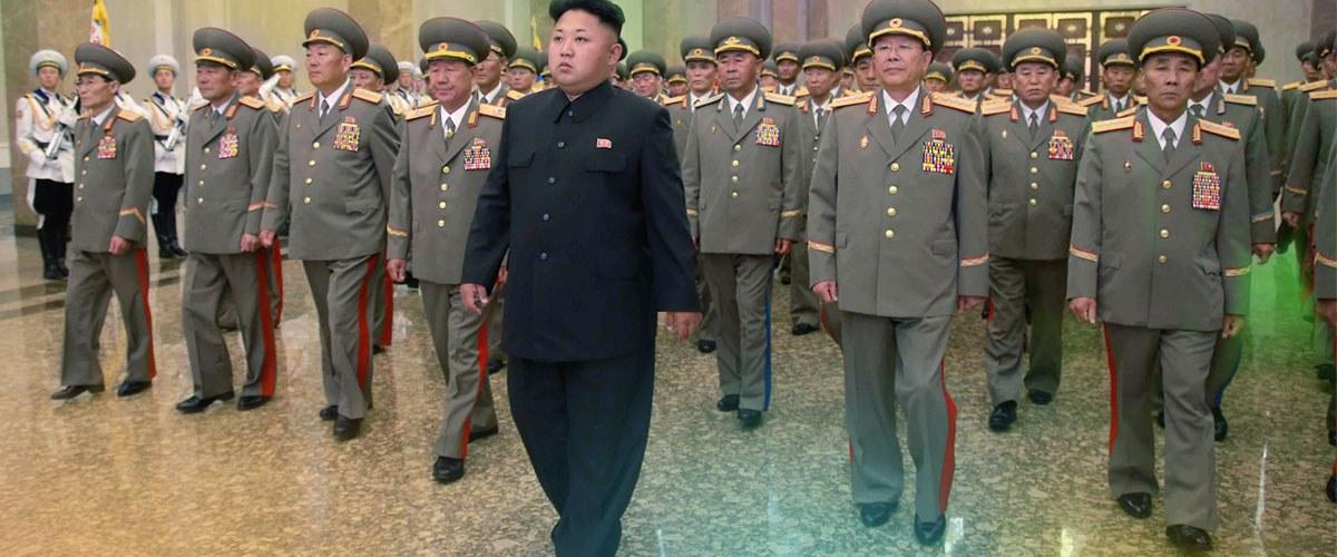 Kim & The Gang (KTG) : Kim Jong Un leader du premier groupe de K-pop nord-coréen