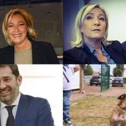 Marine Le Pen de nouveau célibataire : découvrez ses prétendants