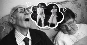 Insolite : 14% des seniors rêvent encore en noir et blanc