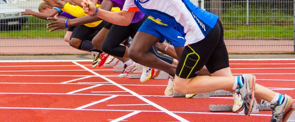 Dopage : un athlète grec s'enfonçait des piles dans le rectum pour courir plus vite