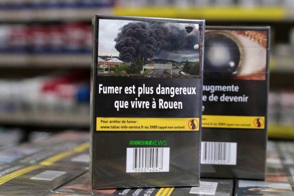Tabac : nouvel avertissement pédagogique obligatoire sur les paquets de cigarettes