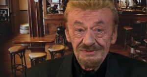 Johnny Hallyday est vivant et habite dans un pub à Glasgow, selon la police écossaise