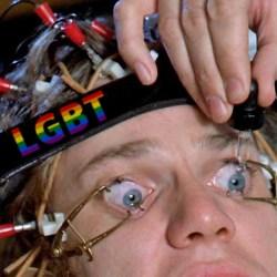 Le lobby LGBT organise des thérapies pour guérir les chrétiens de leurs croyances