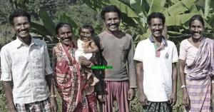Les 237 habitants de ce village indien ont tous le même visage