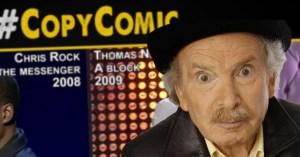 """""""Copycomic c'est moi !"""" Popeck affirme être le youtubeur mystérieux"""