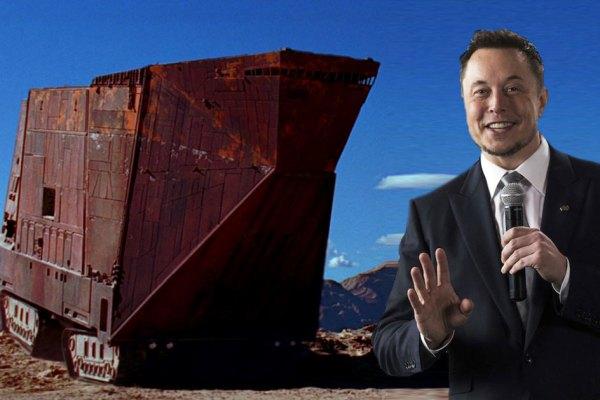 Face aux critiques de la première version, Elon Musk présente le Cyber Truck 2