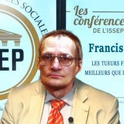 Le tueur Francis Heaulme remplace Oleg Sokolov à l'école de Marion Maréchal