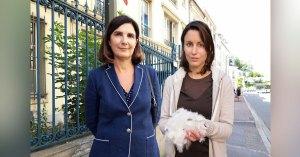 Julie Graziani devient assistante de Agnès Cerighelli