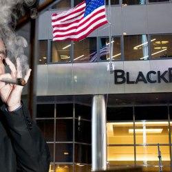 Retraites : pour accélérer les négociations, la CGT négocie directement avec BlackRock