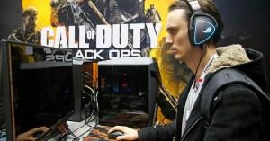 Troisième guerre mondiale : les joueurs de Call of Duty® seront mobilisés en premier