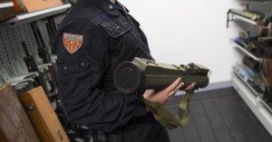 Castaner annonce la fin des LBD, qui seront remplacés par des lance-roquettes