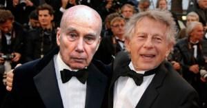 """""""J'abuse"""" : Gabriel Matzneff jouera le rôle principal dans le prochain film de Polanski"""