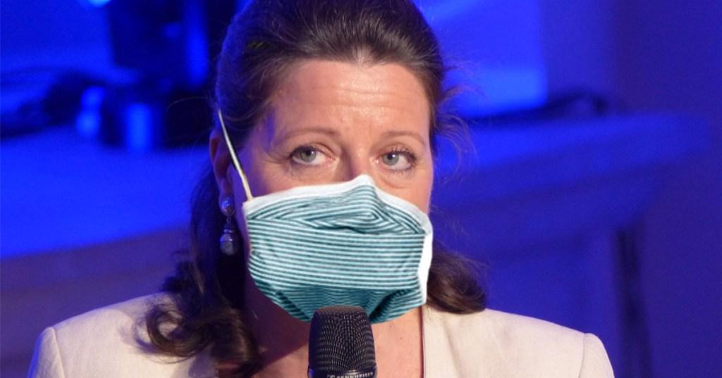 Agnès Buzyn promet aux Parisiens un vaccin contre le coronavirus si elle est élue