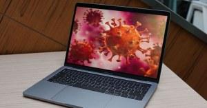 Le coronavirus : un virus informatique qui a muté ?