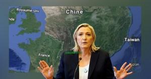 Coronavirus : Marine Le Pen demande la fermeture de la frontière avec la Chine