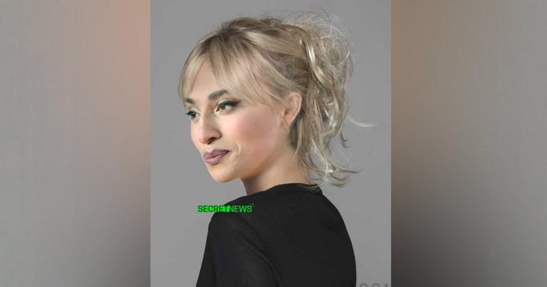 camelia-jordana-blonde SecretNews