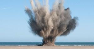 Corse : il confond plage dynamique et plage dynamite, 12 morts