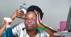 """""""Dans mon bureau je fais ce que je veux"""" : Sibeth Ndiaye défend son droit à l'intimité"""