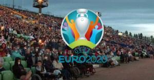 L'Euro 2020 aura lieu la semaine prochaine au Puy du Fou