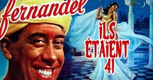 """Le film """"Ali Baba et les 40 voleurs"""" change de nom et devient """"ils étaient 41"""""""