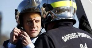 Explosion au Liban : la France débloque une aide de 50 masques et 4 extincteurs
