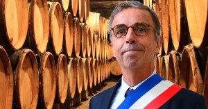 """""""Arbres morts"""" : le maire de Bordeaux interdit les fûts de chêne, remplacés par des barriques en plastique"""
