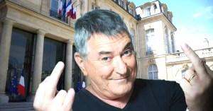 """""""Venez me chercher !"""" : Jean-Marie Bigard placé en sécurité à l'Élysée"""