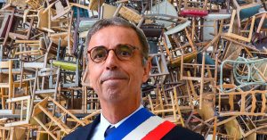 """""""Arbres morts"""" : le maire écolo de Bordeaux interdit tous les meubles en bois"""