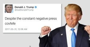 Donald Trump nominé au prix Nobel de littérature pour l'ensemble de ses tweets
