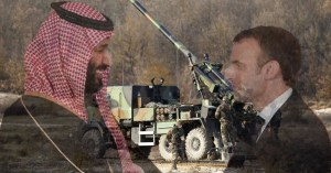 L'Arabie Saoudite annonce qu'elle ne boycottera pas les armes françaises