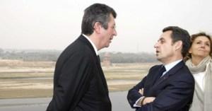 """""""Je connais un bon docteur…"""" : Patrick Balkany propose son aide à Nicolas Sarkozy"""