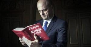 """""""Blanquer, ce génie"""" : les livres de Jaurès, améliorés, en vente sur la boutique de l'Élysée"""