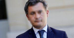 Loi Sécurité Globale : Gérald Darmanin, 1er flic de France, ne pourra plus être filmé ou photographié