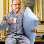 Jean Castex annonce l'obligation d'aller dormir avant 22h