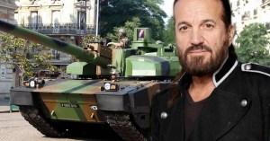 Coup d'état : le putschiste Francis Lalanne prend le commandement des forces armées