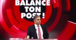 Carlos Ghosn et Jérôme Cahuzac deviennent chroniqueurs dans Balance Ton Post