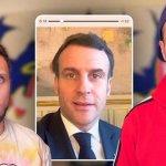 Les youtubeurs Mcfly & Carlito intègrent le conseil scientifique de l'Élysée