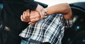 Covid-19: le patient qui entrait 12X par jour en réanimation, (enfin) arrêté par la police